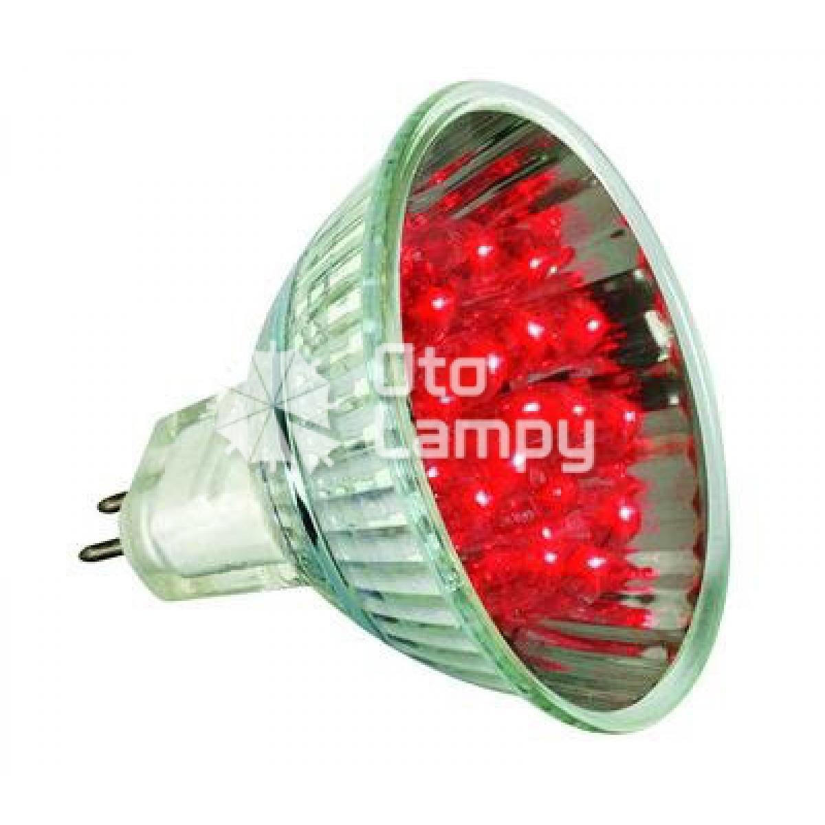 kolorowe żarówki LED, kolorowa żarówka LED